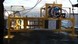 Содна Балтийского моря исчезла германская подводная обсерватория