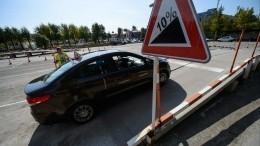 МВД предложило поменять правила получения водительских прав