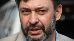Москалькова навстрече сВышинским назвала его символом борьбы засвободу слова