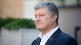 «Сам себя непохвалишь»: Порошенко заявил ороли вобмене граждан РФиУкраины