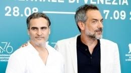«Джокер» сХоакином Фениксом получил «Золотого льва» Венецианского кинофестиваля