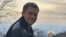 Борис Корчевников стремительно похудел