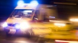 Три человека погибли влобовом столкновении вЛенобласти