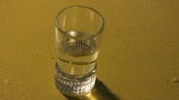 Медики сообщили облаготворном влиянии водки наздоровье