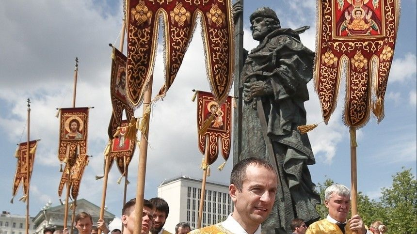 Русские приходы вЗападной Европе проголосовали заприсоединение кРПЦ