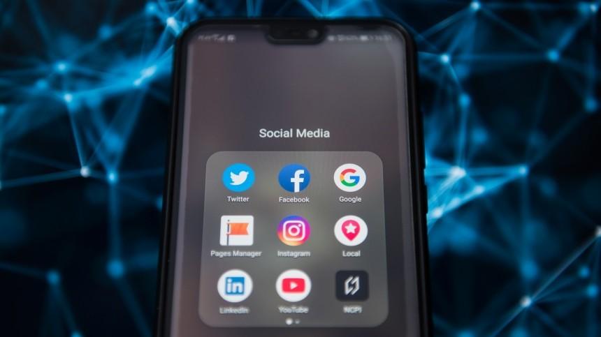 Роскомнадзор выявил политическую рекламу вGoogle, Facebook иYouTube