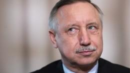 ЦИК: Беглов лидирует навыборах губернатора Санкт-Петербурга