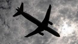 Пассажир рейса Владивосток-Москва умер наборту самолета