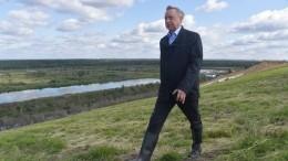 «Винтересах Петербурга»: как Северная столица изменится при Александре Беглове