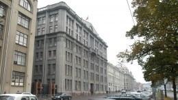 Песков подтвердил факт работы Смоленкова вадминистрации президента