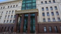 «Короля эрекции» будут судить вПетербурге пообвинению вфальсификации БАДов