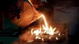 ВАлеппо возрождают одно изсамых крупных производств встране
