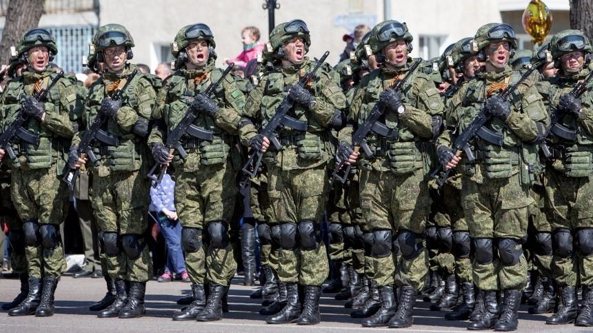 Британский генерал призвал готовиться кновой «Большой игре» сРоссией