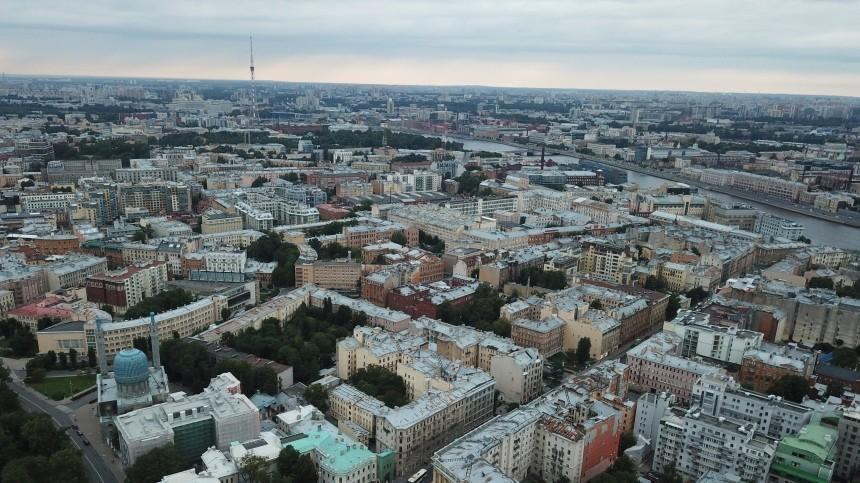 Первым городом счетырехдневной рабочей неделей может стать Петербург