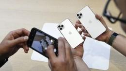 Россияне готовы продать место вочереди зановым iPhone за500 тысяч рублей