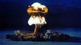ВМИД России заявили ориске начала ядерной войны