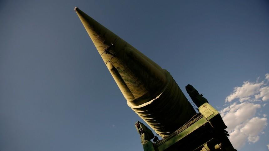Военный эксперт: скоро ядерную войну сможет вызвать любой форс-мажор