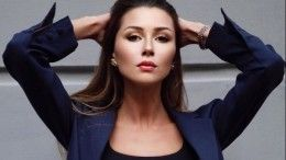 Дочь Анастасии Заворотнюк открыла свой магазин одежды, номать так инепришла