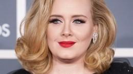 Певица Адель подала наразвод смужем спустя восемь лет отношений