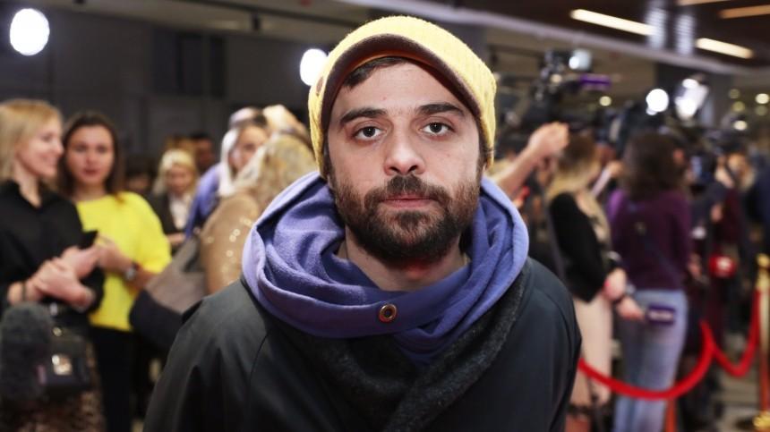 Актер Илья Глинников поплатился замногократное превышение скорости