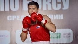 Мастер спорта побоксу скончался вовремя тренировки вУльяновске