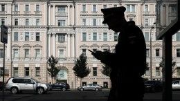 ВКремле оценили идею Грефа поднять зарплату полицейским