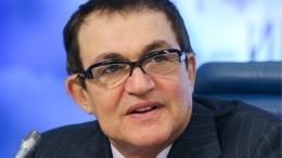 «Ничего себе!» Дибров шокирован новостью осостоянии Заворотнюк