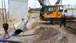OPAL ограничит доступ «Газпрома» ктранзитным мощностям утром 14сентября