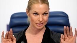 «Вакханалия»: Волочкова рассказала, почему непошла насвадьбу Собчак