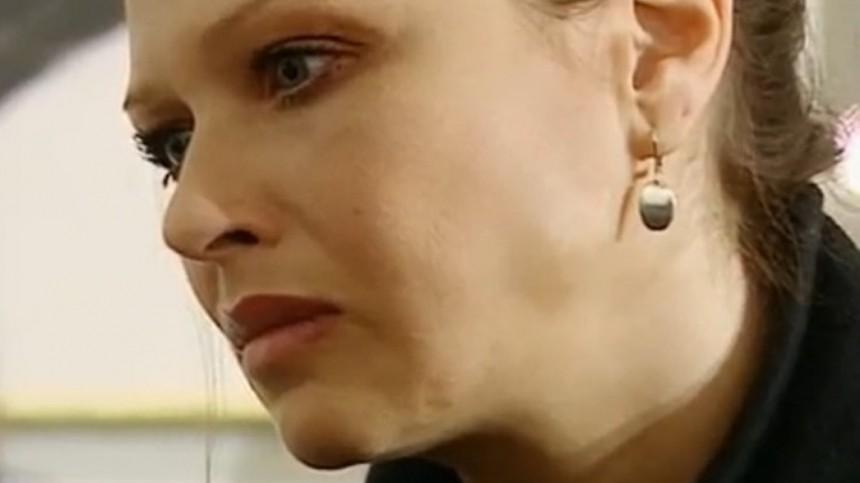 Госпитализированная больше года назад актриса Рубинчик выписалась избольницы