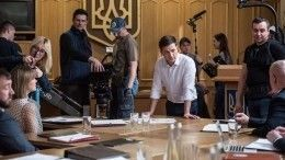 Зеленский намерен сделать Украину кинематографической державой