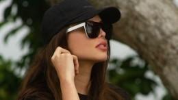 «Прикройте свои рты»: Решетова ответила сомневающихся вееотношениях сТимати