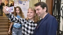 ВМурманске начался фестиваль кукольных театров Баренцева моря