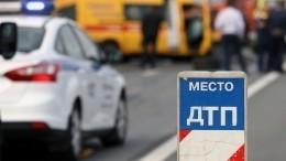 Прерванный рейс: Перевозчика после ДТП под Ярославлем начал проверять Ространснадзор