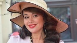 «Добрый знак»: Учитель Анастасии Заворотнюк неверит вболезнь актрисы