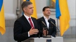Украина готовит «пакет предложений» для жителей Донбасса