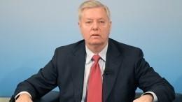 Сенатор США предложил атаковать нефтяные объекты Ирана