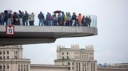 Стресс для метеозависимых: Москвичей ожидают заморозки и«барическая пила»
