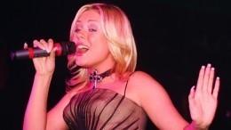 После похорон Началовой встудии нашли запись еепоследней песни