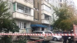 Жильцов дома вКрасноярске, где произошел взрыв, временно разместят вгостинице