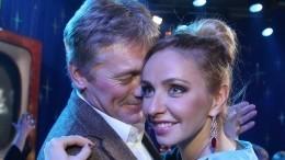 «Душевно!» Татьяна Навка опубликовала семейное видео смужем