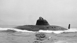 Раскрыт «сумасшедший план НАТО» вотношении советских подлодок
