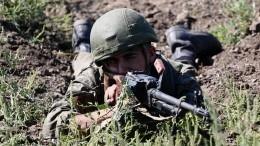 Стратегические военные учения «Центр-2019» стартуют вРоссии