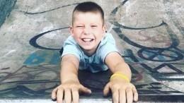 Как мальчик без ног стал скейтбордистом снеограниченными возможностями ивдохновил мир