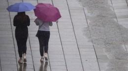 Снежно, мокро, ветрено: какая погода ждет россиян отЯкутии доПетербурга