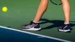 Врамках теннисного турнира «St.Petersburg Open» стартовал первый раунд