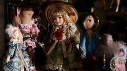 ВВыборге проходит фестиваль «Балтийский кукловорот»