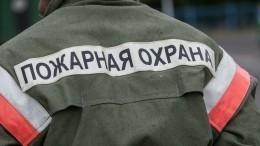 Вновосибирском центре вирусологии взорвался газовый баллон
