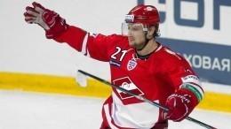 Следствие просит арестовать экс-хоккеиста Мусатова поделу омошенничестве на45 миллионов