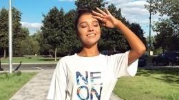 Музафарова изOpen Kids «сбежала» вгруппу дочери Лепса